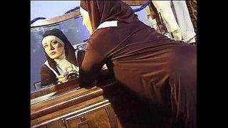 سكس راهبات الدير xxx أفلام مجانية في Onlyhardporn.mobi
