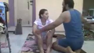 فيلم سكس العنتيل السلفي المصري جزء ثالث الجنس العربي القذر