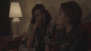 سحاق بنات العرب من الفيلم المغربي الساخن الزين اللي فيك وأحلى لحس ...